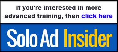 Solo Ad Insider
